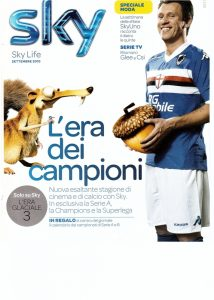 SKY-Life-rivista