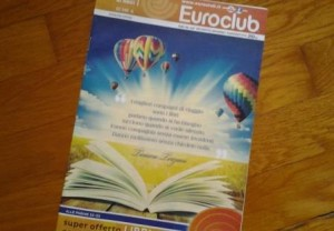 euroclub screen