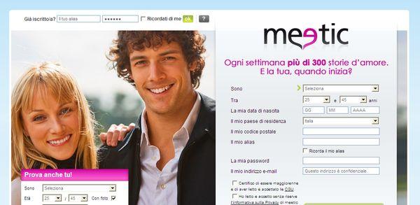 Cos'è Meetic? Come funziona? | ShoppingTecnologico.it