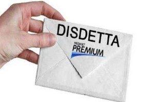 Raccomandata Mediaset Premium