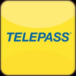 telepass logo