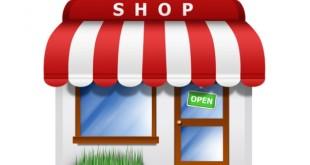 assicurazione negozio logo