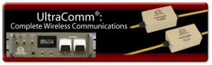ultracom screen