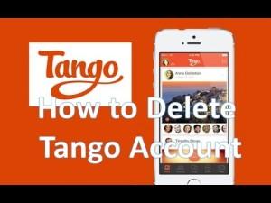 Tango screen
