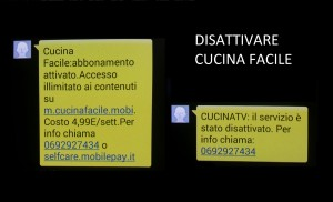 cucina facile screen