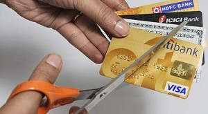 disdire carta credito logo