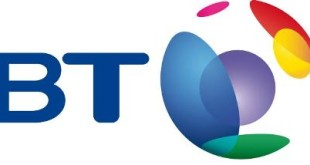 Bt Italia logo
