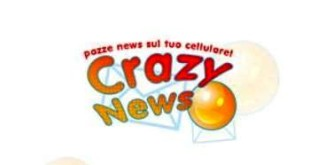crazy news logo