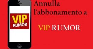 vip rumor logo