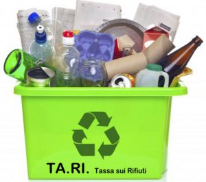 Disdetta Tassa sui rifiuti