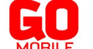 Go Mobile logo