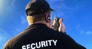 vigilanza privata logo
