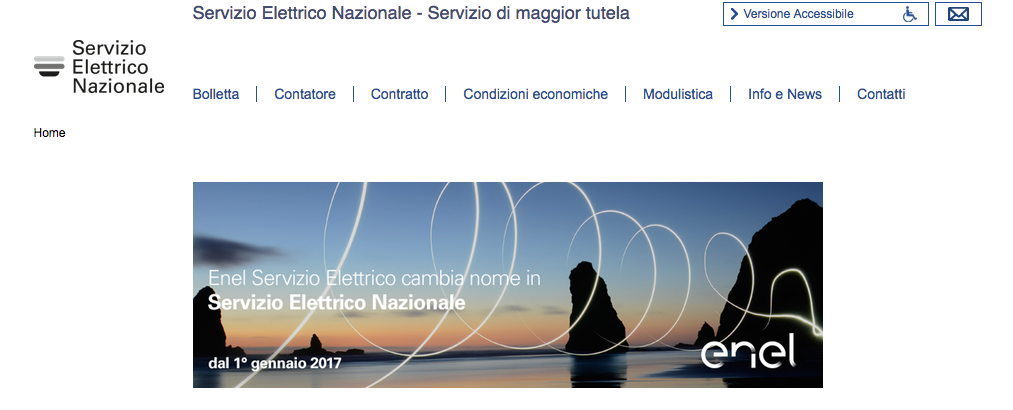 disdetta servizio elettrico nazionale: guide, moduli, indirizzo