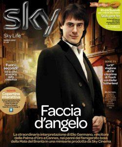 Come fare la disdetta dalla rivista Skylife