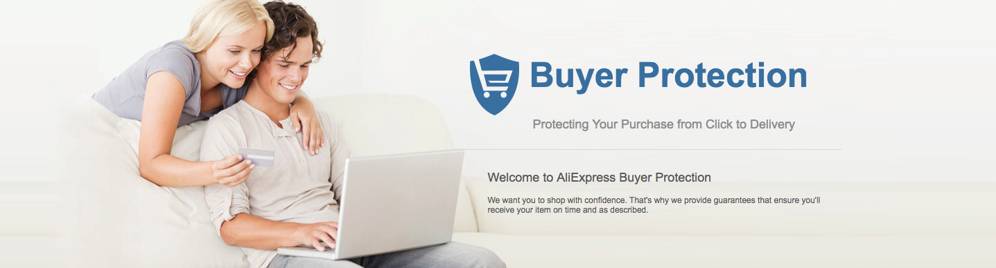 Aliexpress Buyer Protection