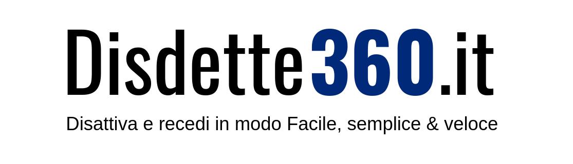 Disdette360
