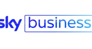 Sky Business Logo